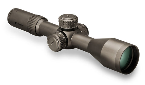 Razor HD Gen II 4.5-27x56 HORUS TREMOR 3 (MRAD) Reticle | 34mm Tube