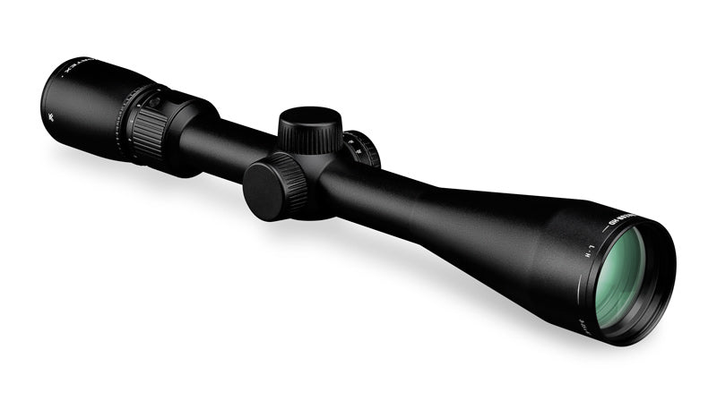 RAZOR® HD LH™ 3-15 X 42 G4 BDC RIFLESCOPE