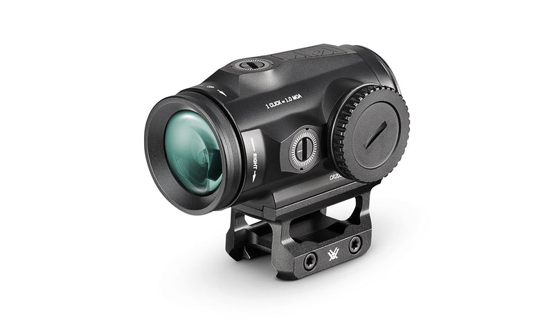 VORTEX SPITFIRE™ HD GEN II 3X PRISM SCOPE