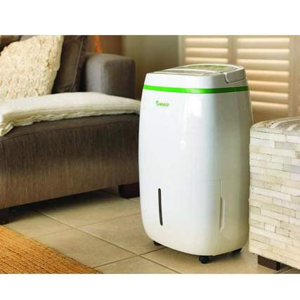 Meaco 20L Low Energy Dehumidifier/Air Purifier