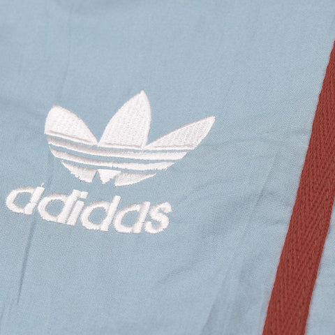 Adidas Cotton Short For Men-Light Sky-BE2636
