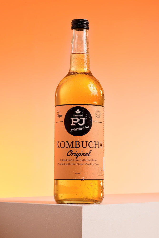 Load image into Gallery viewer, Original Kombucha