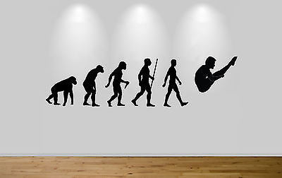 Diver Evolution Wall Sticker Decal Bedroom Wall Art Springboard Diving Evolution - Juko
