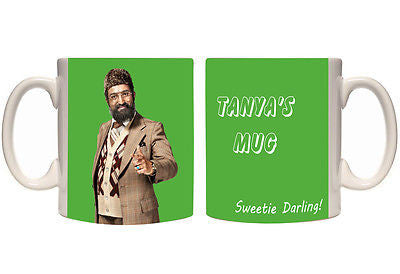Citizen Khan mug funny personalised gift coffee cup tea cup with any name - Juko