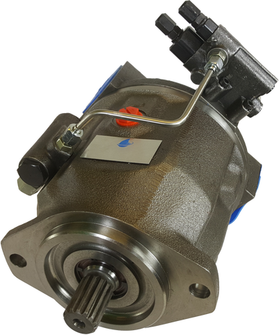 Rexroth  New Aftermarket A10VO28DR/31L-PWA62N00 Hydraulic Pump