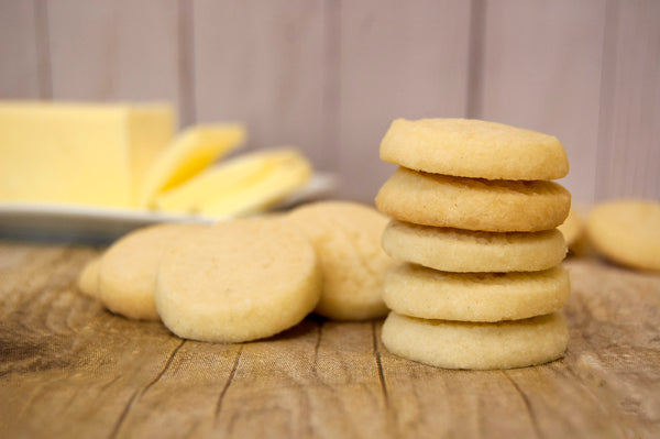 Bulk Classic Shortbread Cookie Boxes