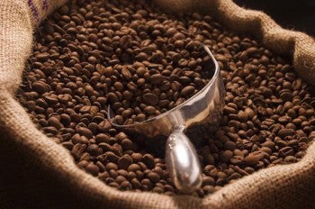 Featured International Coffees