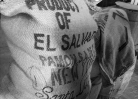 El Salvador Coffee