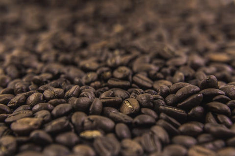 Tanzanian Peaberry Select / African Coffee