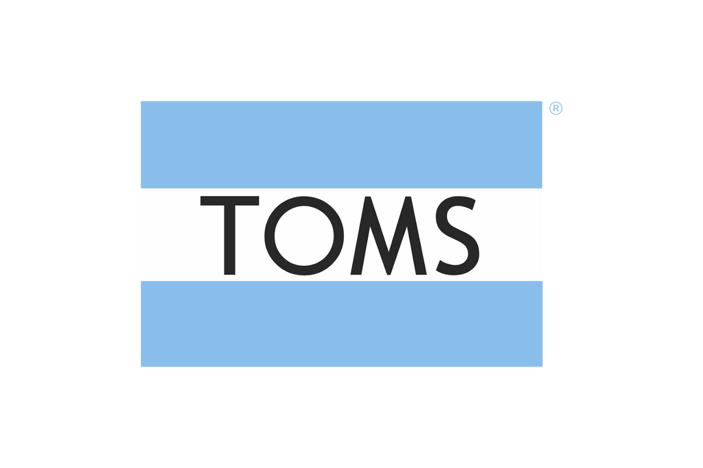 toms SHOES | LOGUE SHES SINCE 1921