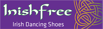 Inish free irish dancing shoes