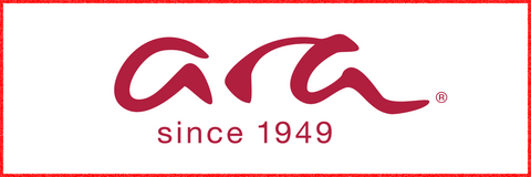 ARA  SHOES | LOGUES SHOES SINCE 1921