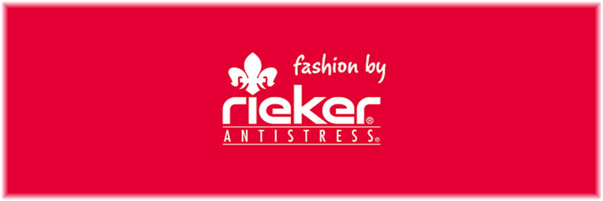 RIEKER SHOES | LOGUES SHOES SINCE 1921