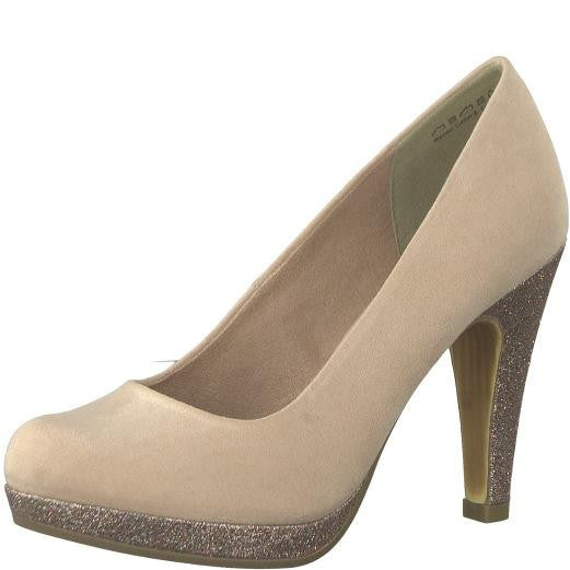 22441 MARCO TOZZI, Ladies, MARCO TOZZI WENDAL SHOES, Logues Shoes - Logues Shoes ireland galway dublin cheap shoe comfortable comfy