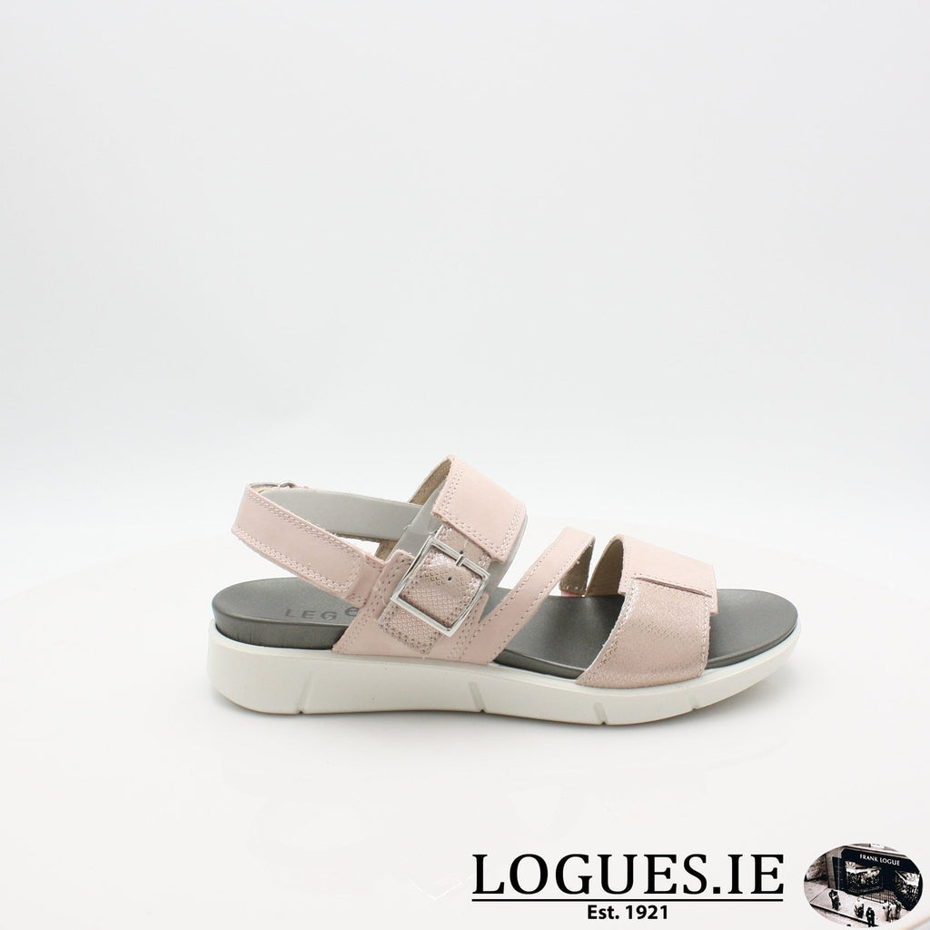 00743 LEGERO S19LadiesLogues ShoesPINK / 3 UK- 36 EU - 5 US