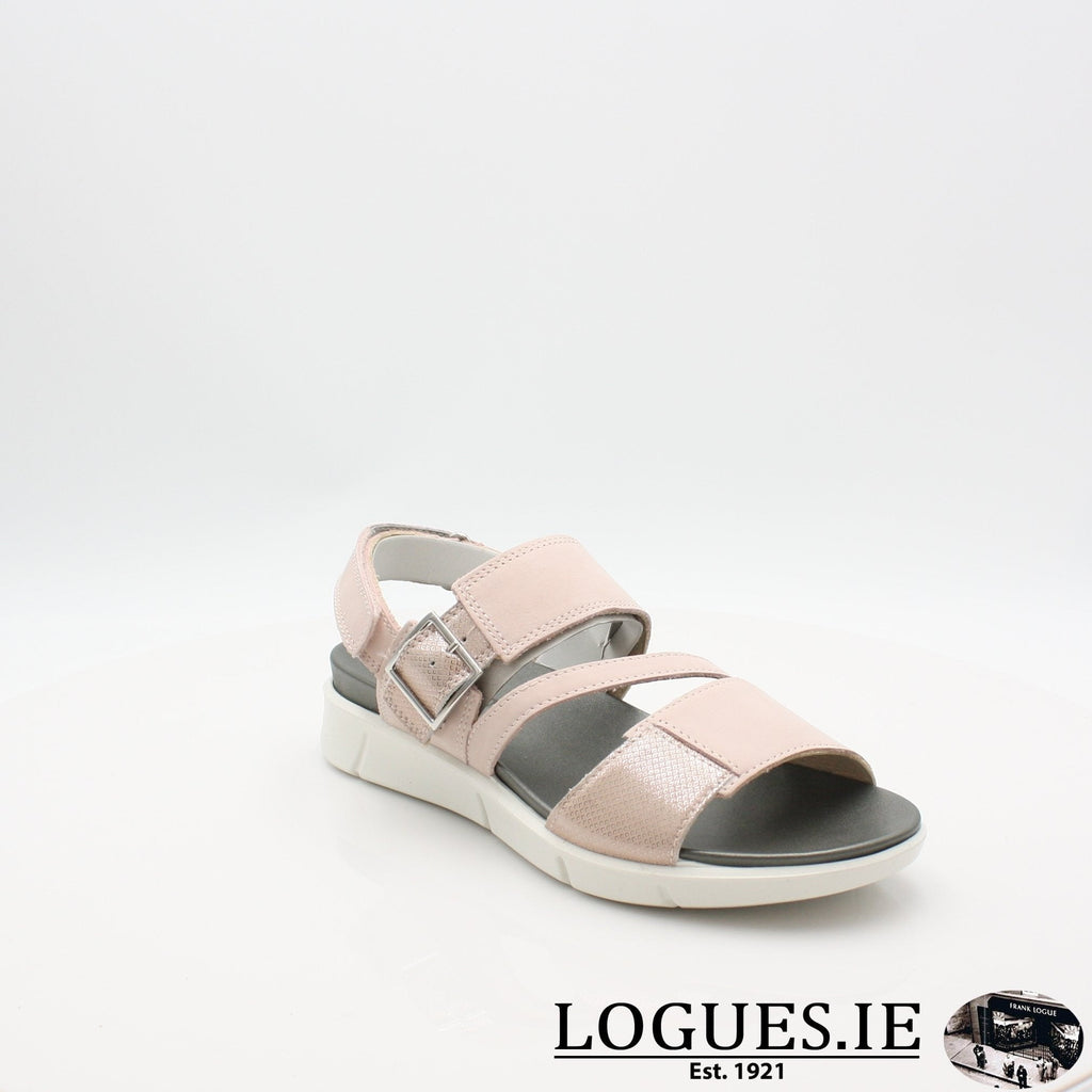 00743 LEGERO S19LadiesLogues ShoesPINK / 3.5 UK 36.5 EU - 5.5 US