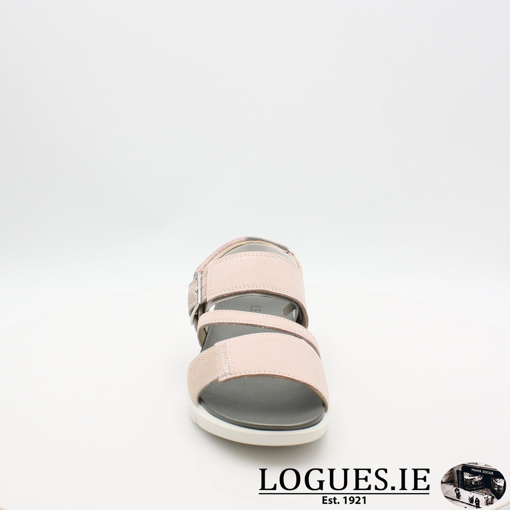 00743 LEGERO S19LadiesLogues ShoesPINK / 4 UK -37 EU - 6 US