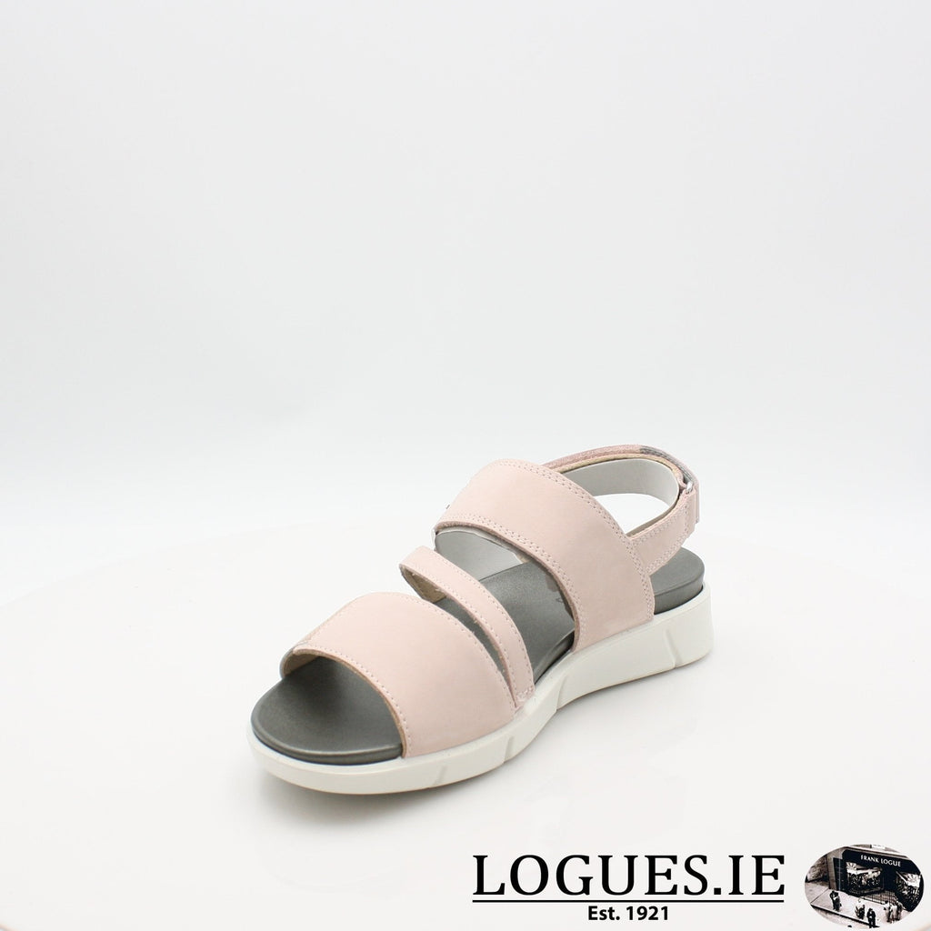 00743 LEGERO S19LadiesLogues ShoesPINK / 4.5 UK - 37.5 EU - 6.5 US
