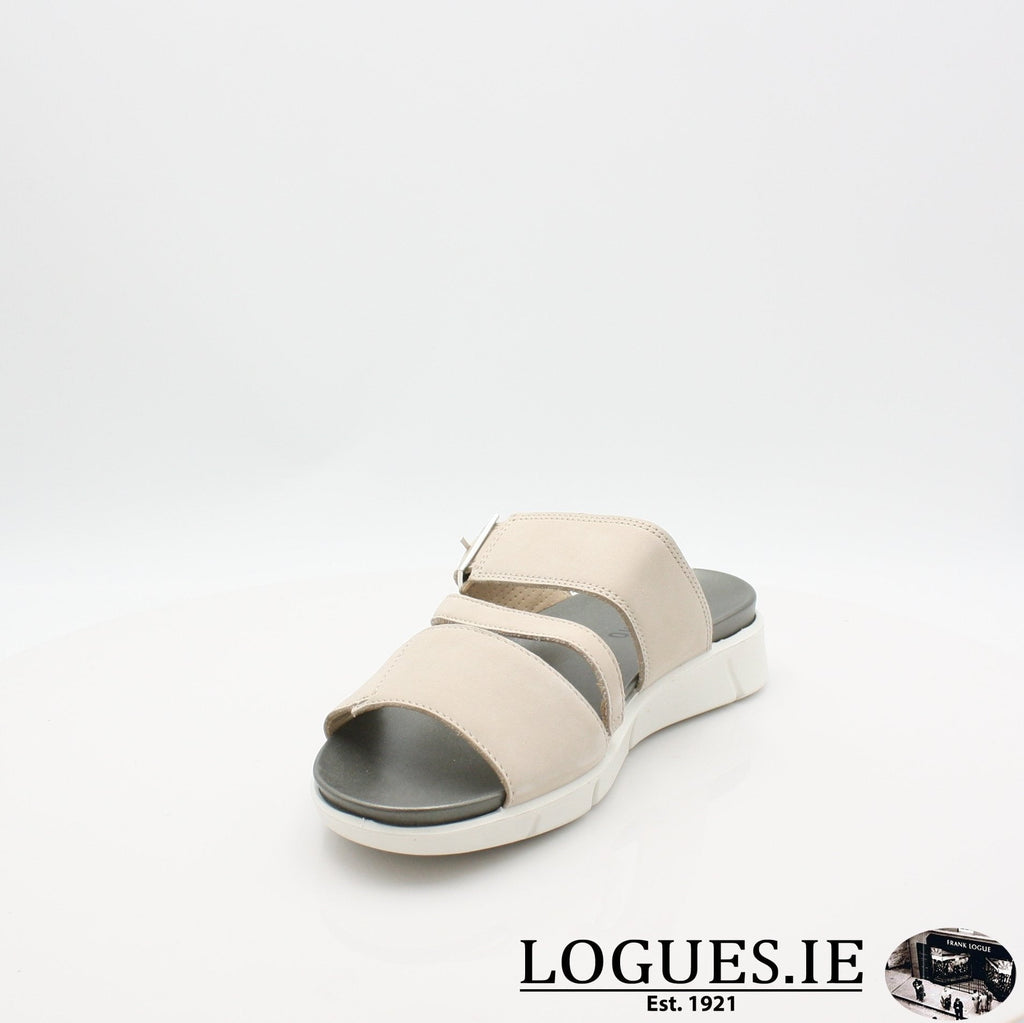 00744 LEGERO S19LadiesLogues ShoesBEIGE / 5.5 UK - 38.5/39 EU - 7.5 US