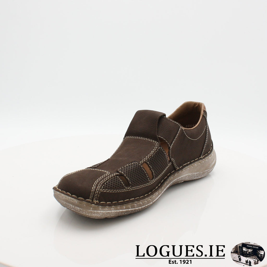 3065 RIEKER 19 SANDAL, Mens, RIEKIER SHOES, Logues Shoes - Logues Shoes.ie Since 1921, Galway City, Ireland.