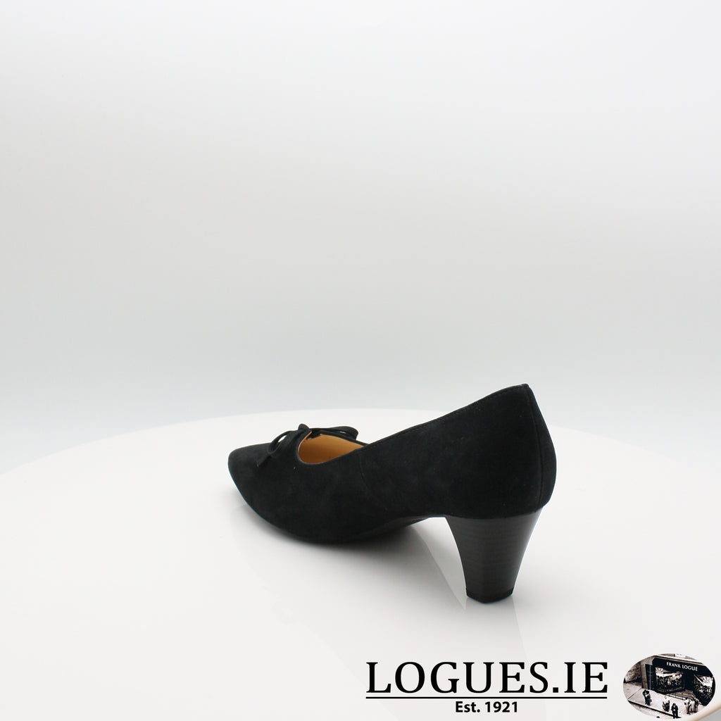 Pearl 05.147 Gabor 20, Ladies, Gabor SHOES, Logues Shoes - Logues Shoes.ie Since 1921, Galway City, Ireland.