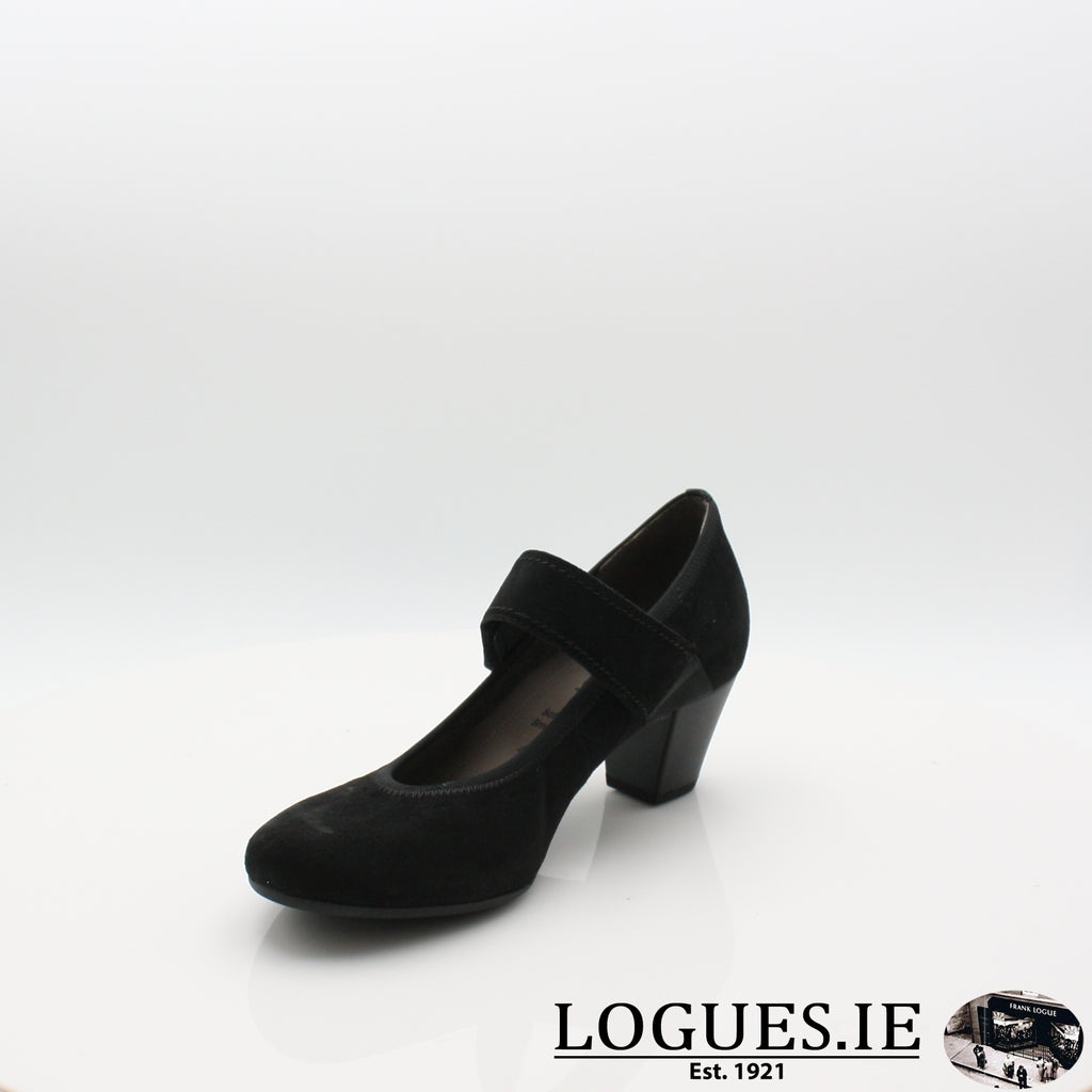 Nola 05.487 GABOR19, Ladies, Gabor SHOES, Logues Shoes - Logues Shoes.ie Since 1921, Galway City, Ireland.