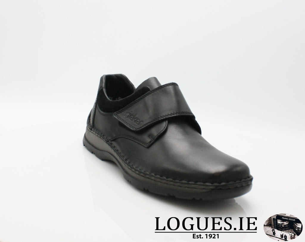 RKR 05359MensLogues Shoesnero/schwa 00 / 45