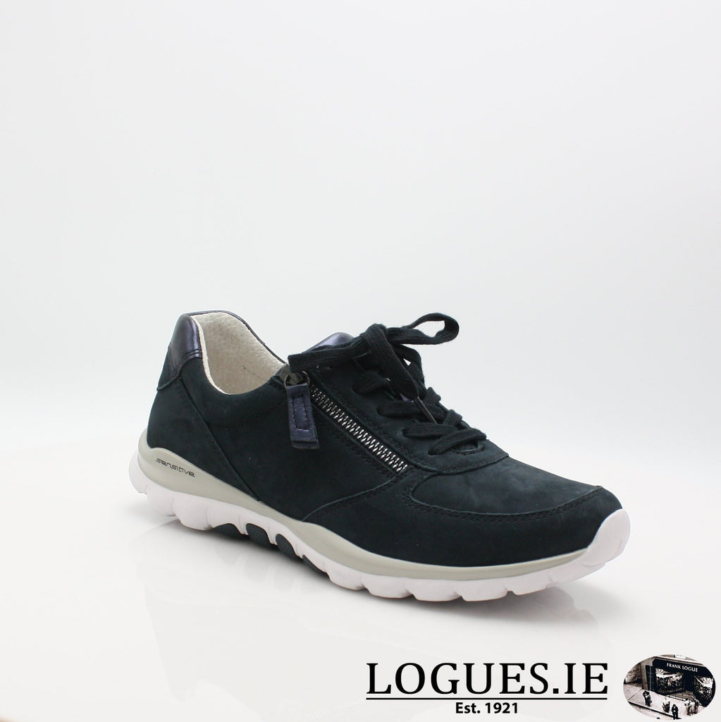 06.968 GABOR 19 ROLLING SOFT, Ladies, Gabor SHOES, Logues Shoes - Logues Shoes.ie Since 1921, Galway City, Ireland.