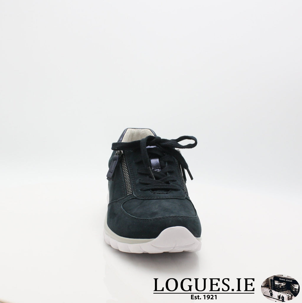 06.968 Gabor Rolling Soft, Ladies, Gabor SHOES, Logues Shoes - Logues Shoes.ie Since 1921, Galway City, Ireland.