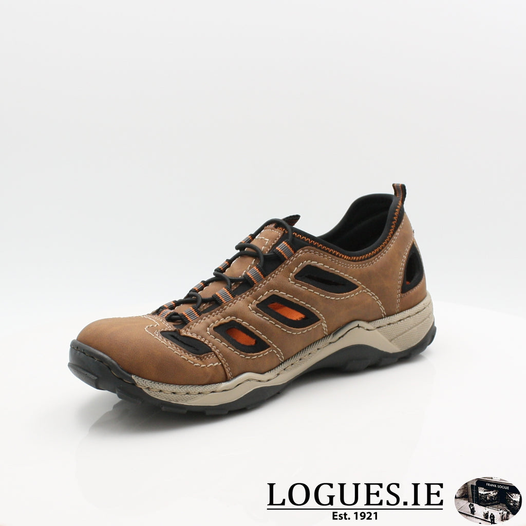 08065 Rieker 20, Mens, RIEKIER SHOES, Logues Shoes - Logues Shoes.ie Since 1921, Galway City, Ireland.