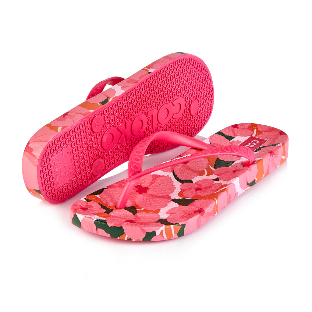 HIBISCUS, Ladies, COLOKO, Logues Shoes - Logues Shoes.ie Since 1921, Galway City, Ireland.