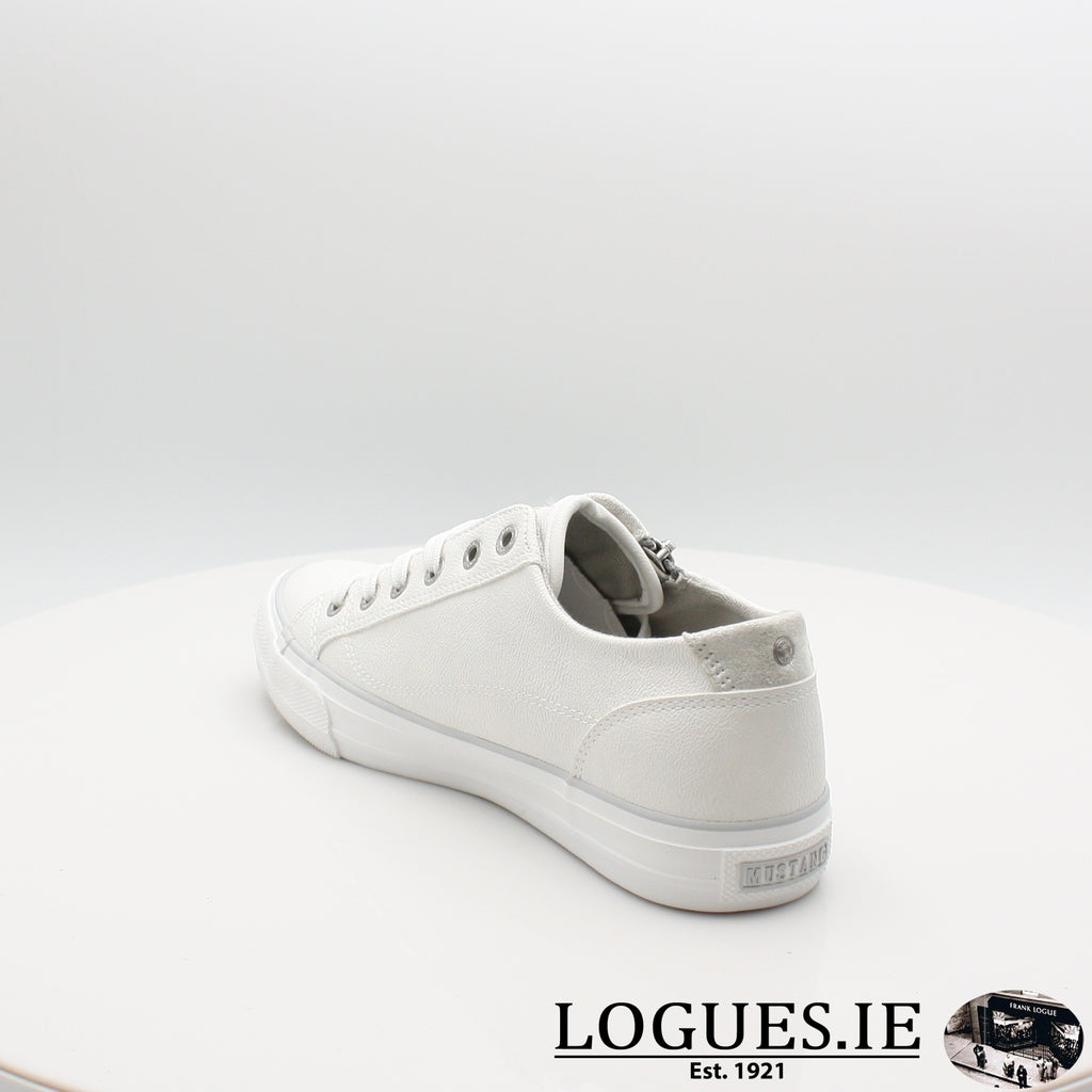 1272305 MUSTANG 20, Ladies, MUSTANG SHOES, Logues Shoes - Logues Shoes.ie Since 1921, Galway City, Ireland.