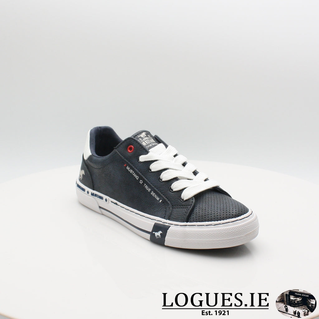 1353301 MUSTANG 20, Ladies, MUSTANG SHOES, Logues Shoes - Logues Shoes.ie Since 1921, Galway City, Ireland.
