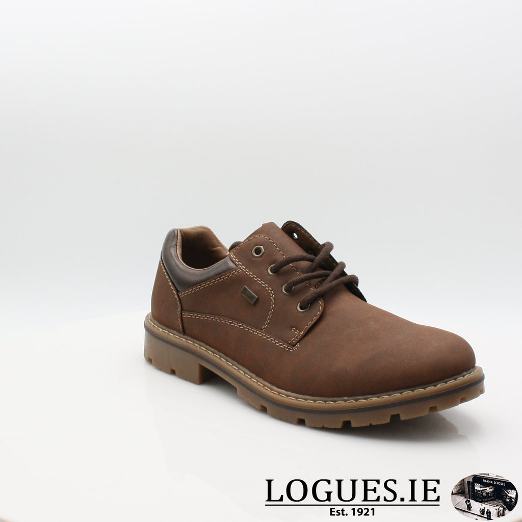 14020 RIEKER 19MensLogues Shoesbrown 26 / 41