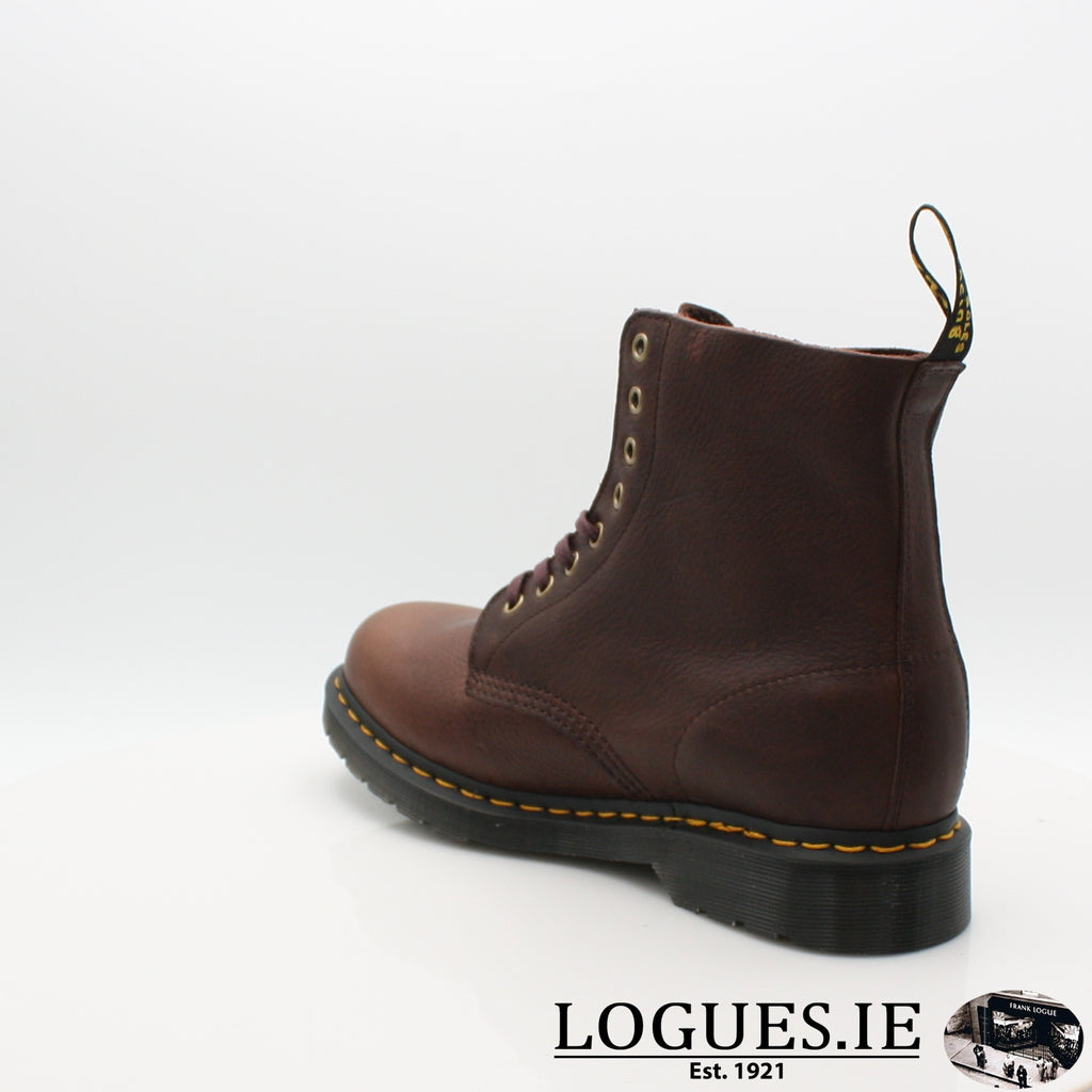 1460 PASCAL DR MARTENS, Mens, Dr Martins, Logues Shoes - Logues Shoes.ie Since 1921, Galway City, Ireland.