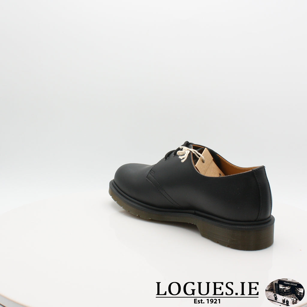 1461 Plain shoe, Mens, Dr Martins, Logues Shoes - Logues Shoes.ie Since 1921, Galway City, Ireland.