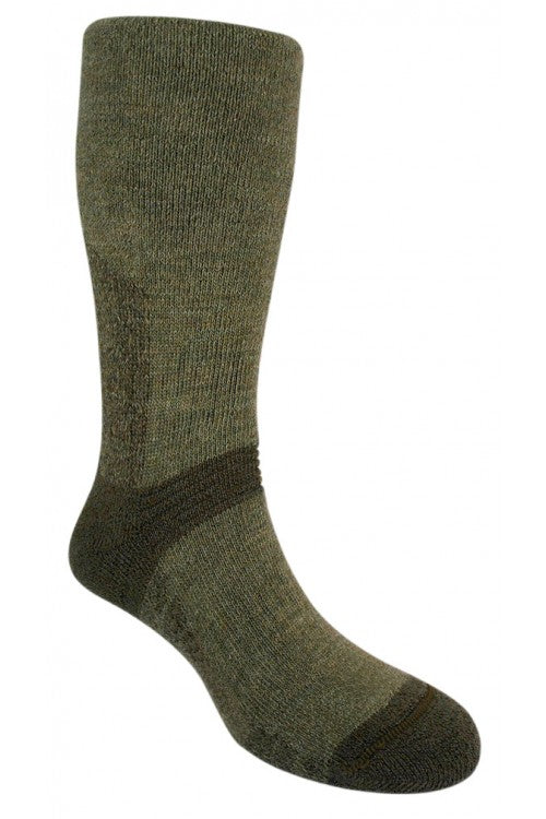 WOOL FUSION SUMMIT-Socks-jack murphy outdoor ltd-SHADE OLIVE-S-Logues Shoes