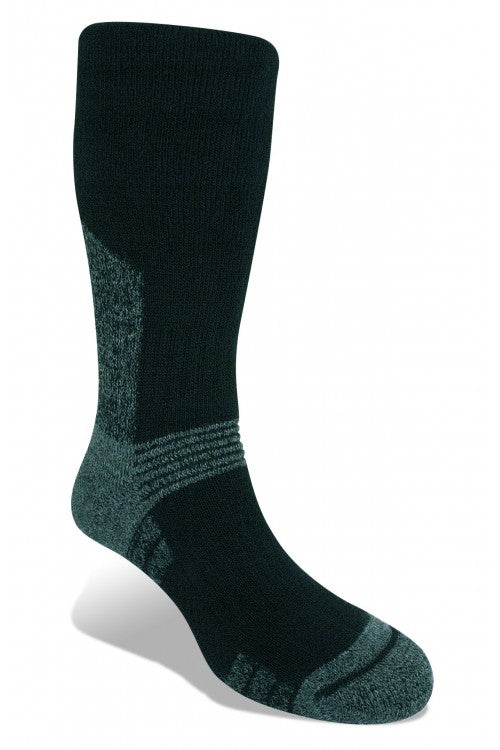 WOOL FUSION SUMMIT-Socks-jack murphy outdoor ltd-BLACK-S-Logues Shoes