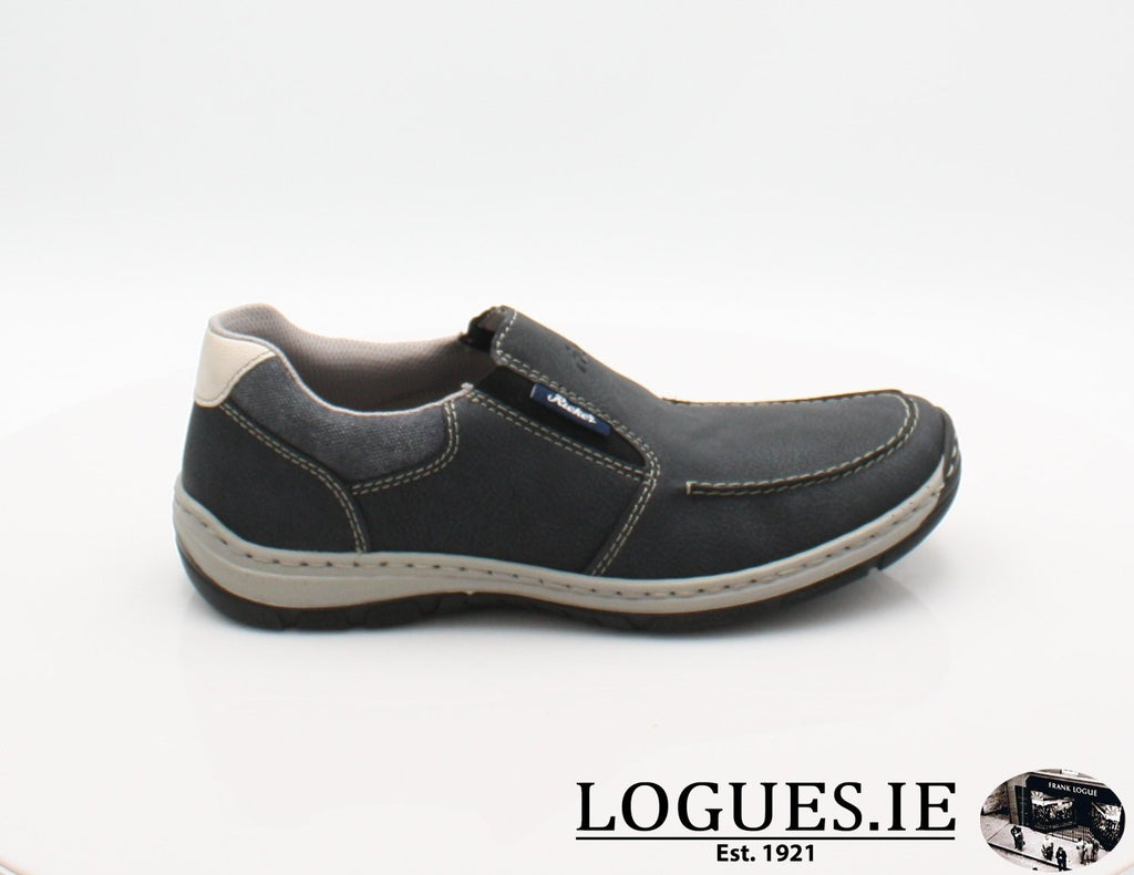 15260  RIEKER 19, Mens, RIEKIER SHOES, Logues Shoes - Logues Shoes.ie Since 1921, Galway City, Ireland.