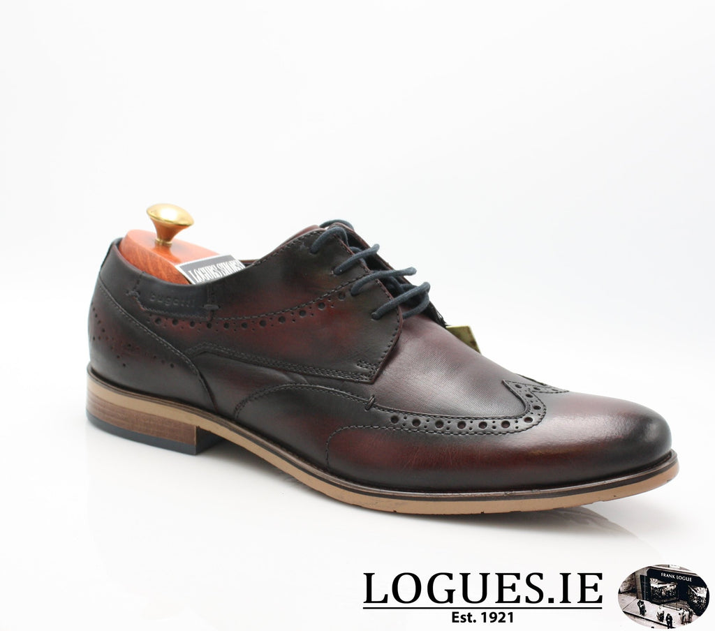 16305  AW18 BUGATTI, Mens, BUGATTI SHOES( BENCH GRADE ), Logues Shoes - Logues Shoes.ie Since 1921, Galway City, Ireland.