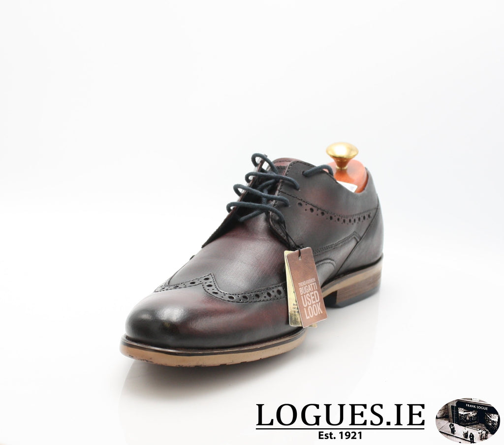 16305  AW18 BUGATTIMensLogues Shoes