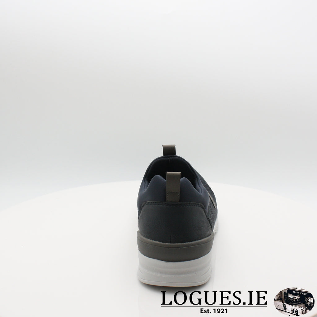 16491 Rieker 20, Mens, RIEKIER SHOES, Logues Shoes - Logues Shoes.ie Since 1921, Galway City, Ireland.