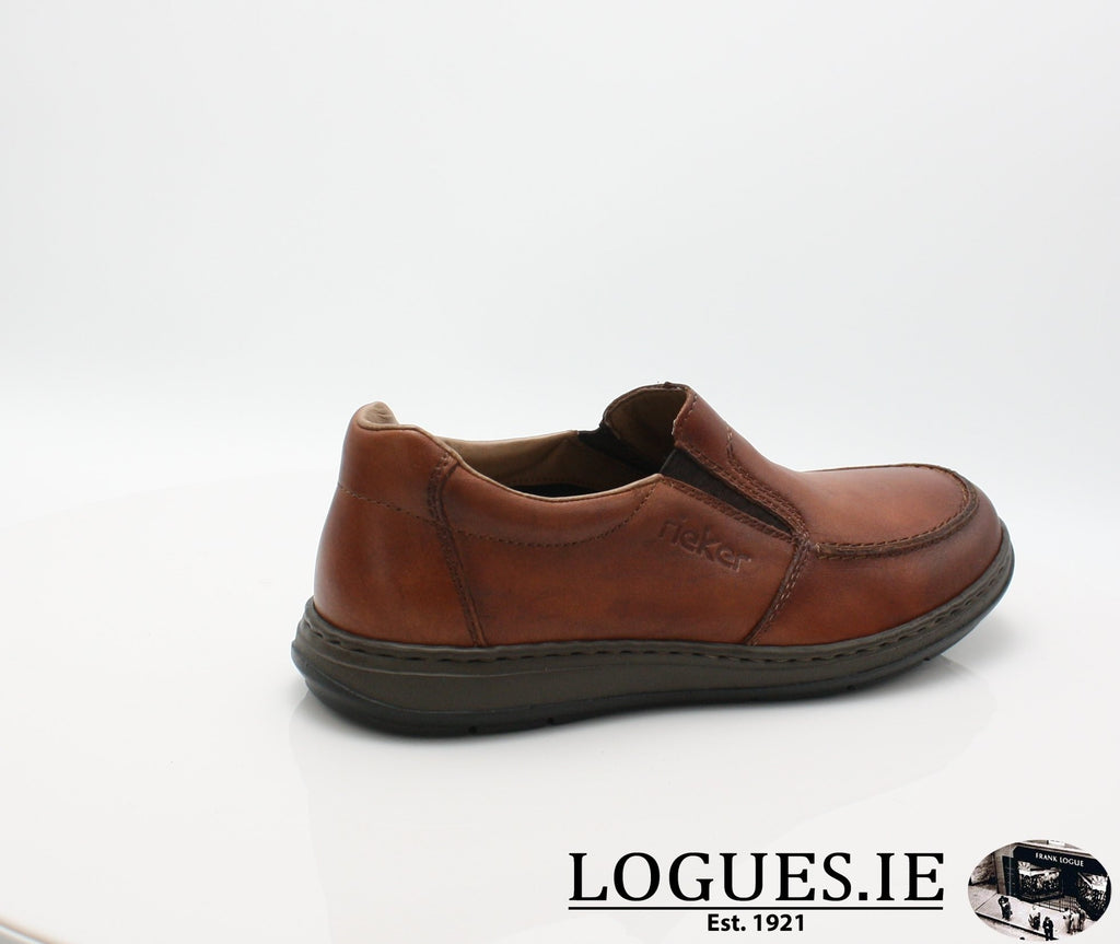 RKR 17370-Mens-RIEKIER SHOES-amaretto 24-40-Logues Shoes
