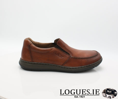 RKR 17370MensLogues Shoesamaretto 24 / 40