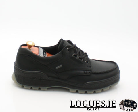 1944 ECCO SHOES TRACKMensLogues Shoes00101 black leather / 40=6.5 UK