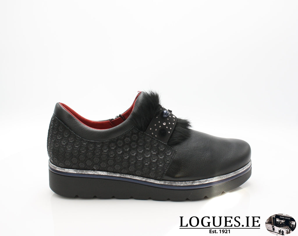 2032 JOSE SANEZ AW18, Ladies, JOSE SAENZ, Logues Shoes - Logues Shoes.ie Since 1921, Galway City, Ireland.