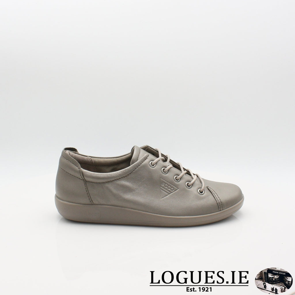 206503 SOFT 2.0 ECCO 19LadiesLogues Shoes51147 / 38
