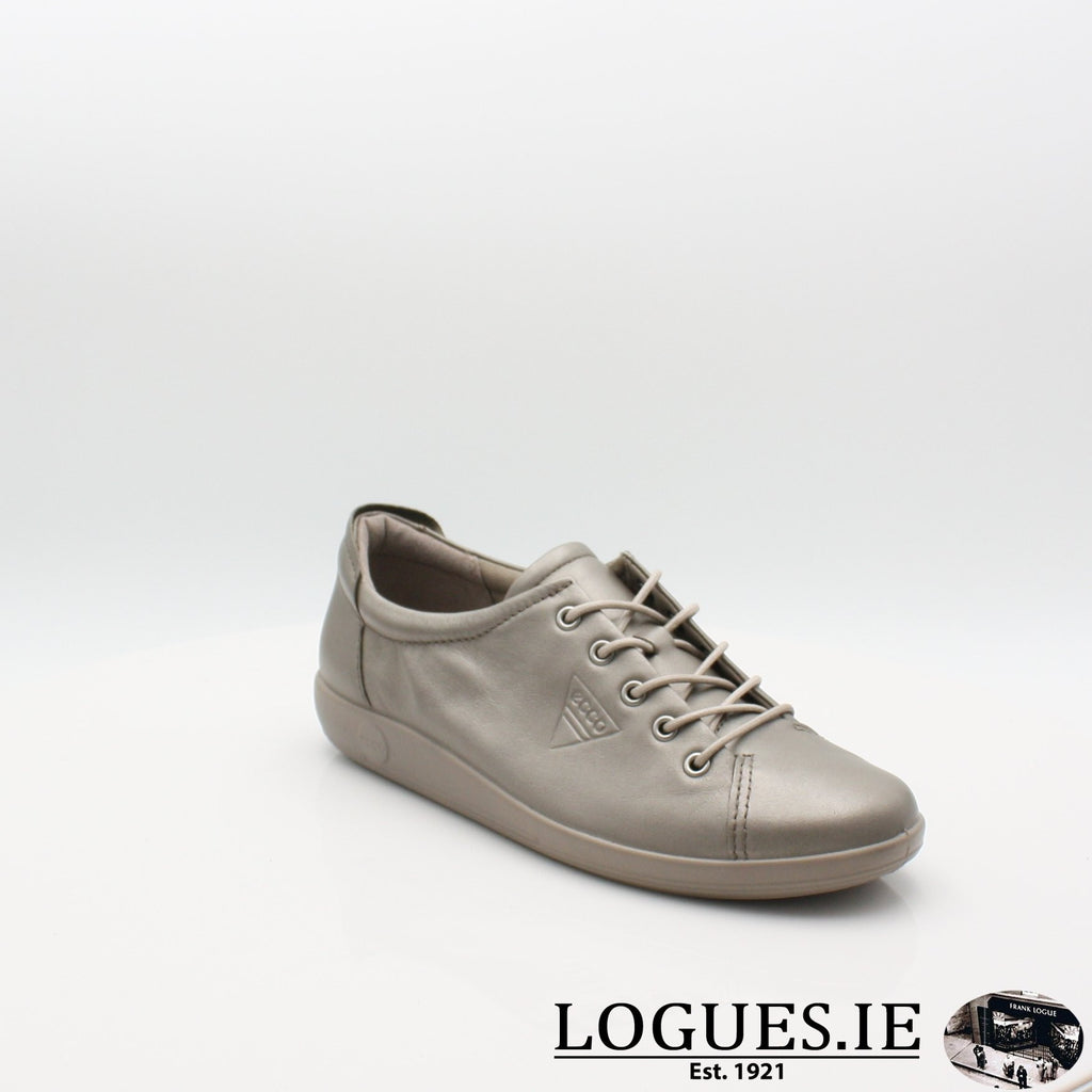 206503 SOFT 2.0 ECCO 19LadiesLogues Shoes51147 / 40