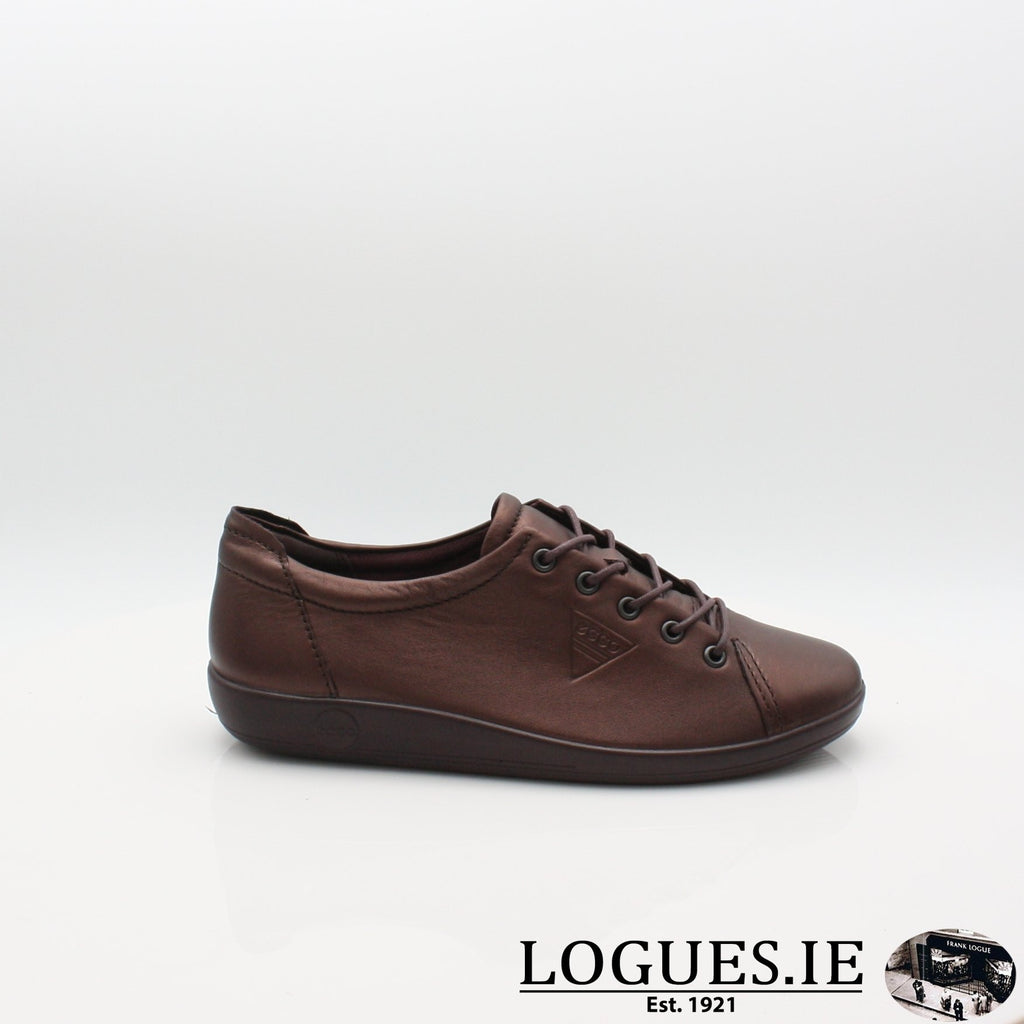206503 SOFT 2.0 ECCO 19LadiesLogues Shoes51485 / 38