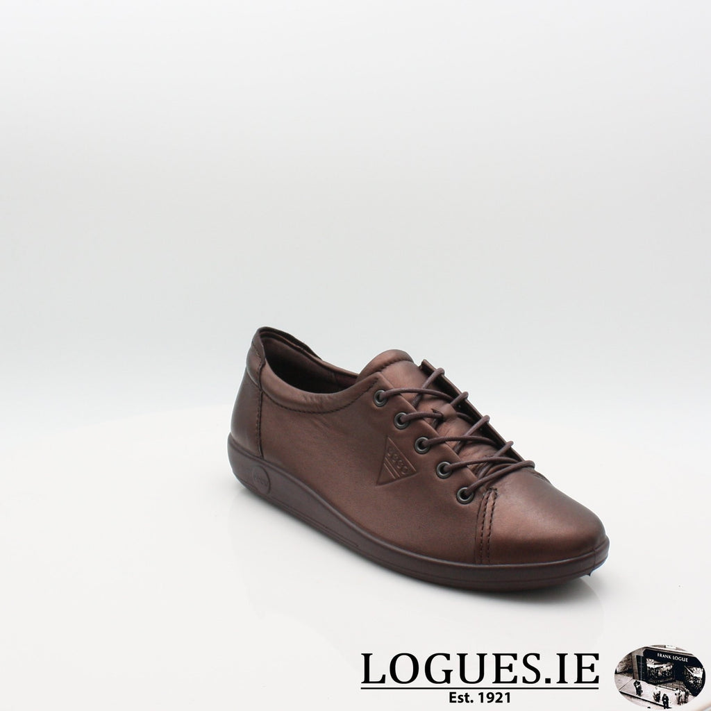 206503 SOFT 2.0 ECCO 19, Ladies, ECCO SHOES, Logues Shoes - Logues Shoes.ie Since 1921, Galway City, Ireland.